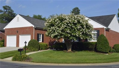 5819 Portrait Place, North Chesterfield, VA 23234 - MLS#: 1830037