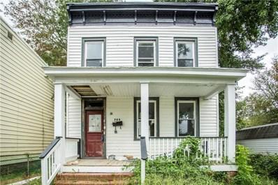 705 Arnold Avenue, Richmond, VA 23222 - MLS#: 1830040