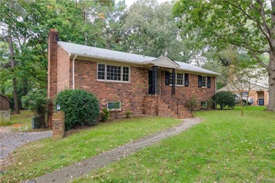 11440 Rochelle Road, Chester, VA 23831 - MLS#: 1830058