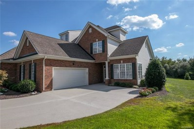 3437 Manor Grove Circle, Glen Allen, VA 23059 - MLS#: 1830065