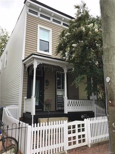 329 S Pine Street, Richmond, VA 23220 - MLS#: 1830080