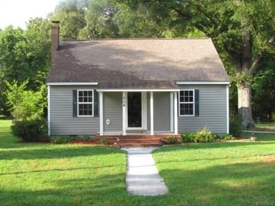 206 Elm Street, Ashland, VA 23005 - MLS#: 1830113