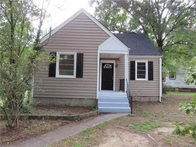 2854 Hartman Street, Richmond, VA 23223 - MLS#: 1830118