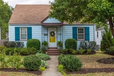 1703 S Meadow Street, Richmond, VA 23220 - MLS#: 1830152
