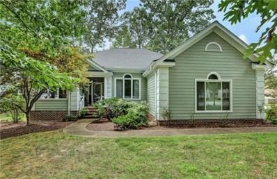 6501 Arbor Landing Drive, Chester, VA 23831 - MLS#: 1830160