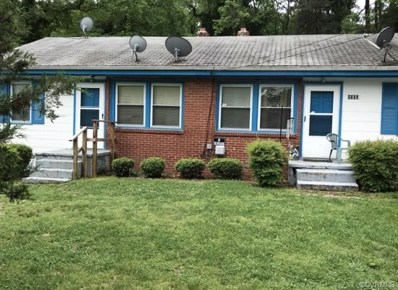 4303 Britannia Road, Richmond, VA 23234 - MLS#: 1830167