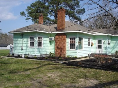 504 N Ivy Avenue, Henrico, VA 23075 - MLS#: 1830168