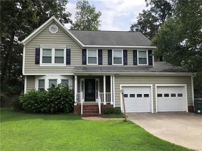 9709 Hastings Mill Drive, Richmond, VA 23060 - MLS#: 1830185