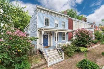 616 N 27TH Street, Richmond, VA 23223 - MLS#: 1830197