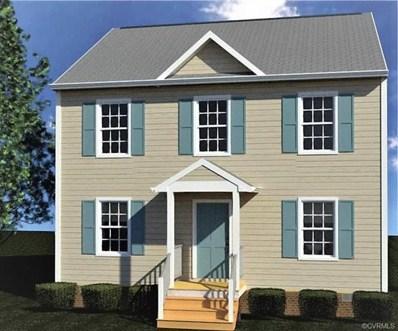 1384 Harmony Avenue, Henrico, VA 23231 - MLS#: 1830208