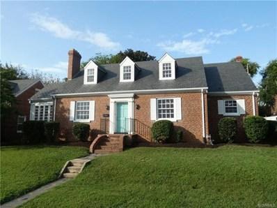 3102 E Grace Street, Richmond, VA 23223 - MLS#: 1830216