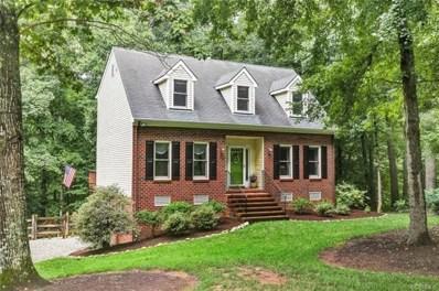 671 Butterwood Terrace, Powhatan, VA 23139 - MLS#: 1830221