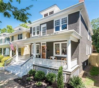 2703 Hanes Avenue, Richmond, VA 23222 - MLS#: 1830233
