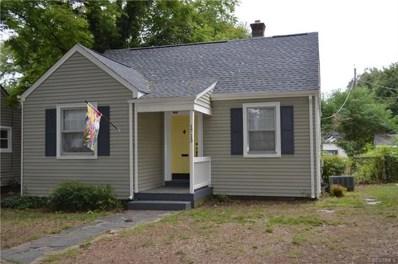 1713 Carter Street, Richmond, VA 23220 - MLS#: 1830249