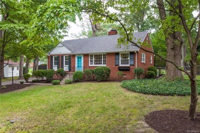 1213 Rosecroft Road, Richmond, VA 23229 - MLS#: 1830259