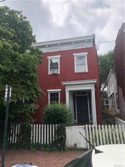 507 W Clay Street, Richmond, VA 23220 - MLS#: 1830261