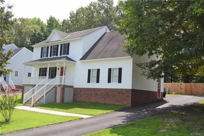 9443 Lockberry Ridge Loop, North Chesterfield, VA 23237 - MLS#: 1830277