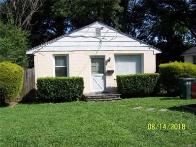 2510 Burnley Avenue, Henrico, VA 23228 - MLS#: 1830279