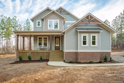 3751 Mill Mount Place, Powhatan, VA 23139 - MLS#: 1830281