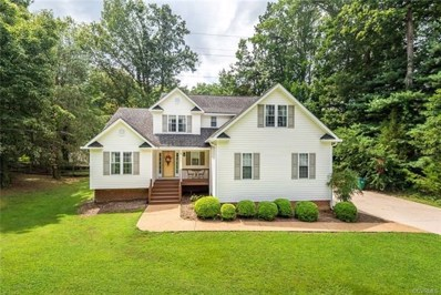 3024 Bicknell Road, Richmond, VA 23235 - MLS#: 1830290