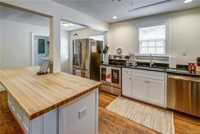 1704 Georgia Avenue, Richmond, VA 23220 - MLS#: 1830296