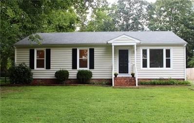 5830 Retriever Road, North Chesterfield, VA 23237 - MLS#: 1830301