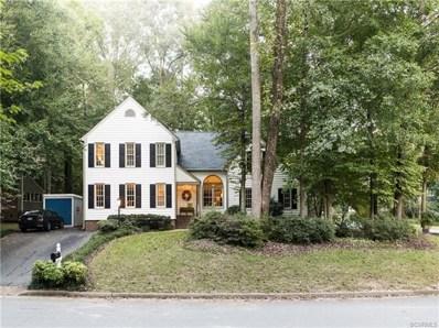 10306 Berkeley Manor Drive, Mechanicsville, VA 23116 - MLS#: 1830344