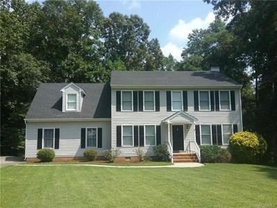 3420 Holly Woods Court, Quinton, VA 23141 - MLS#: 1830367