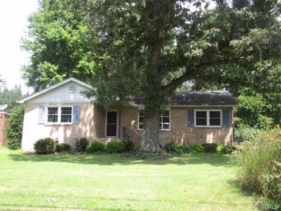 4030 Treely Road, Chester, VA 23831 - MLS#: 1830400
