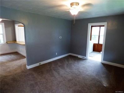 206 Algiers Drive, Sandston, VA 23150 - MLS#: 1830413