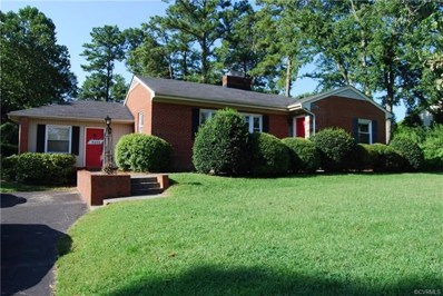 8603 Julian Road, Henrico, VA 23229 - MLS#: 1830415