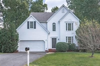 9561 Hungary Woods Drive, Glen Allen, VA 23060 - MLS#: 1830417
