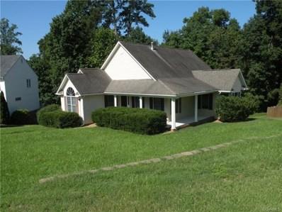 8228 Starling Creek Court, Hanover, VA 23116 - MLS#: 1830424