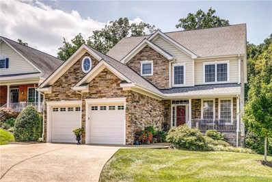 3500 Avella Springs Court, Richmond, VA 23235 - MLS#: 1830427