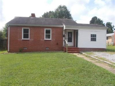 2305 Farrand Street, Henrico, VA 23231 - MLS#: 1830444