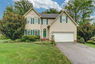 4806 Newbys Mill Terrace, Chesterfield, VA 23832 - MLS#: 1830446