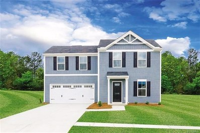 5918 Brillhart Station Drive, South Chesterfield, VA 23803 - MLS#: 1830454