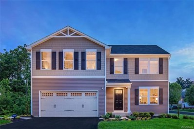 5801 Brillhart Station Drive, South Chesterfield, VA 23803 - MLS#: 1830478