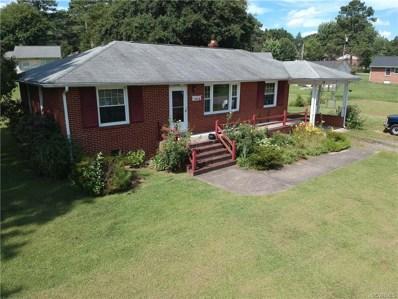 3716 Tanbark Road, Chesterfield, VA 23235 - MLS#: 1830488