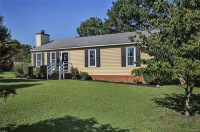 4826 Wilconna Road, Chesterfield, VA 23832 - MLS#: 1830498
