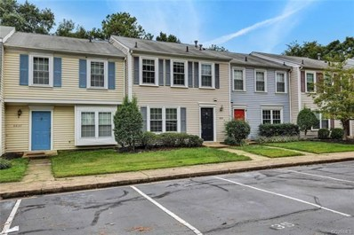 11639 Candle Court UNIT 11639, Henrico, VA 23238 - MLS#: 1830573
