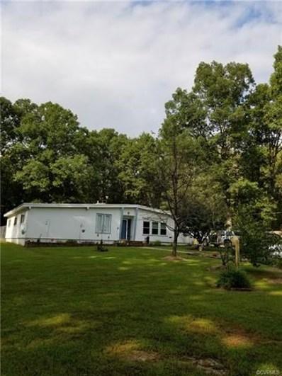 3518 Old Buckingham Road, Powhatan, VA 23139 - MLS#: 1830606