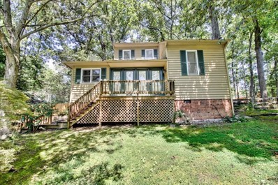 10324 Natural Bridge Road, North Chesterfield, VA 23236 - MLS#: 1830613