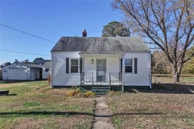 212 Brooks Road, Richmond, VA 23223 - MLS#: 1830614