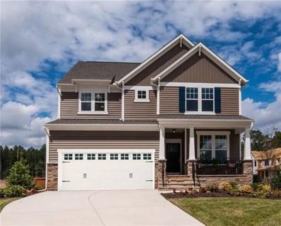 6431 Richwood Trail, Moseley, VA 23120 - MLS#: 1830637