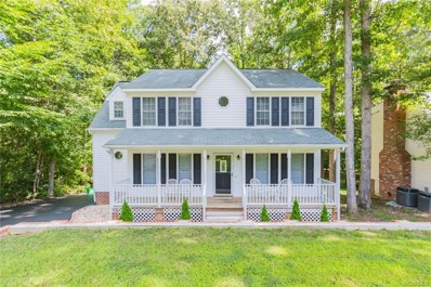 4715 Ball Cypress Road, Chesterfield, VA 23832 - MLS#: 1830641