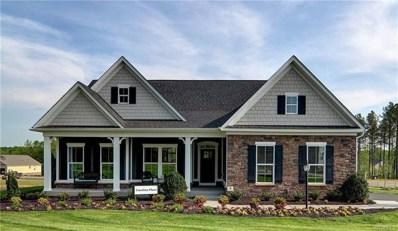 7748 Sedge Drive, New Kent, VA 23124 - MLS#: 1830642