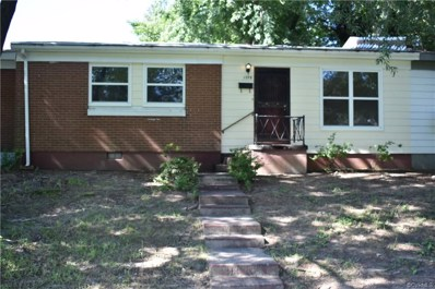 1278 Moore Street, Richmond, VA 23220 - MLS#: 1830668