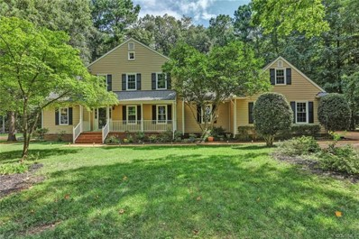 2521 Castle Hill Road, Midlothian, VA 23113 - MLS#: 1830674