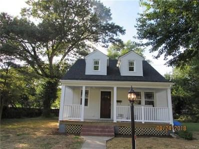 18 S Cedar Avenue, Highland Springs, VA 23075 - MLS#: 1830708